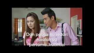 OST Setia Hujung Nyawa- Maafkan aku by Last Minute with lirik