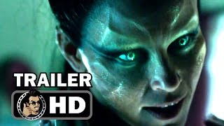 POWER RANGERS (2017) - All Movie Trailers Compilation [Sci-Fi Action Movie HD]