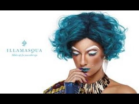 ILLAMASQUA, make-up your alter ego.REVIEW (chiuso)