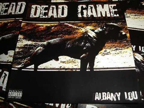Dead Game  (by Albany Lou)