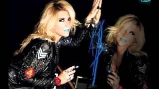 Watch Kesha Chain Reaction video