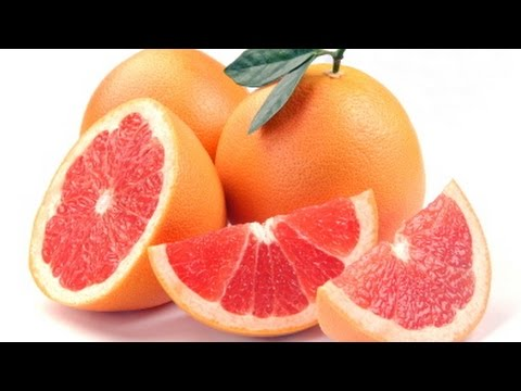 Vitamins and Minerals in Grapefruit - Grapefruit Health Benefits