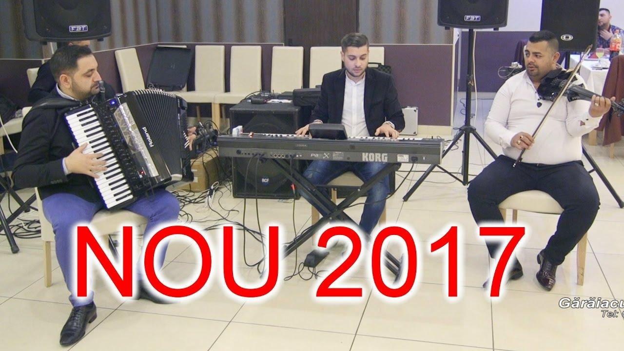 Radu Florin, Mihaita Strinu, Ciprian Ursu, Cornel Ursu   LIVE   Program Intrumental   NOU 2017