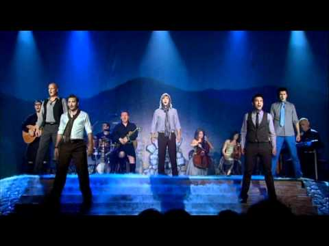 Celtic Thunder Heritage - Heartland video
