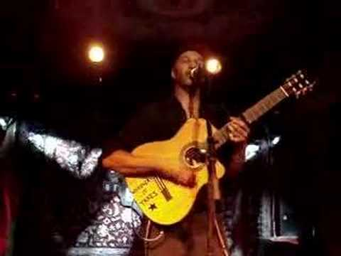 The Nightwatchman (Tom Morello) - This Land is Your Land