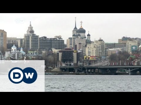 Russia: Turkish students no longer welcome | DW News