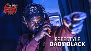 """LE FIL GOOD / Freestyle / BABY BLACK / """"Jsuis Jack Danielèysé """""""