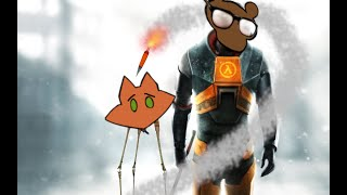 Half-life 2 mod: Sy_Transmitted Disease