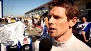 Toyota Racing – Highlights della 6 Ore del Circuit Of The Americas, FIA WEC 2013