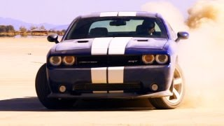 World's Fastest Car Show! Premieres Friday May 17th on the Motor Trend Channel!