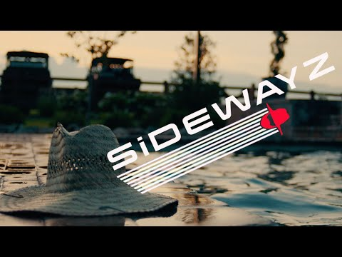 Demun Jones - Sidewayz feat. Sam Grow (Official Music Video)