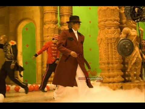 ALADIN | O RE SAAWARIYA | FULL HQ | SANG BY AMITABH BACHAN