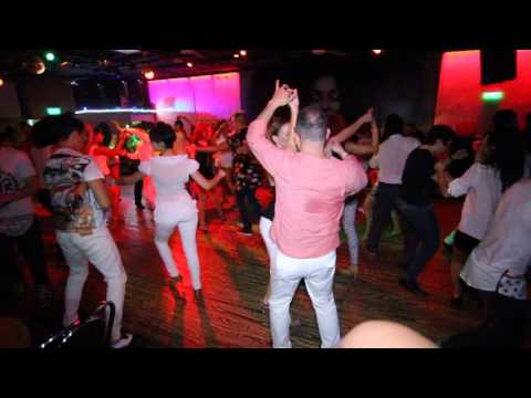 Chile Salsa & Bachata Festival After Party 7