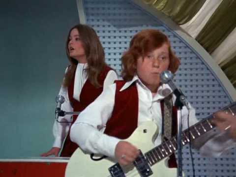 Partridge Family - As Long As There