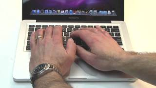 Apple MacBook Pro 13 Video Review - March 2011- HotHardware