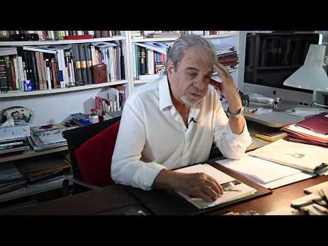 Entrevista Juan Marsé en el número 2145 de La Revista del Foment