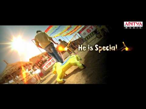 Gabbar Singh Exclusive Teaser - Aditya Music