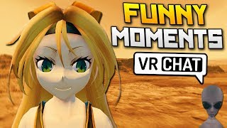 the weirdest game i've ever played - VRChat Funny Moments