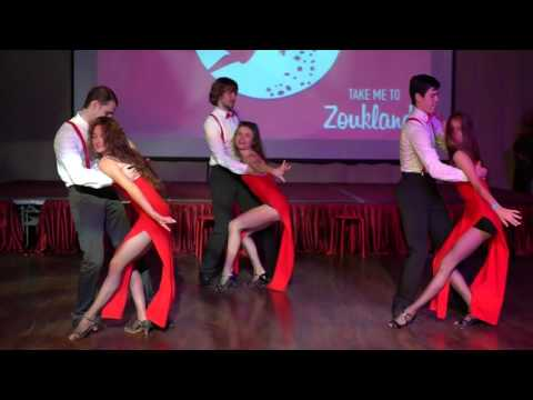 00001 RZCC 2016 Students Performance Shows 2 ~ video by Zouk Soul