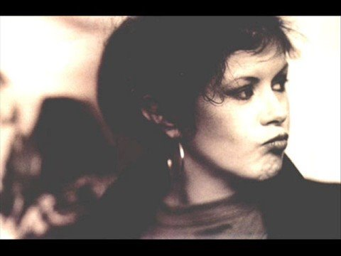 Kirsty Maccoll - You Caught Me Out