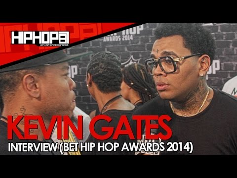Kevin Gates Dismisses His Rumored Beef With Young Thug, Talks Working With Boosie & More video