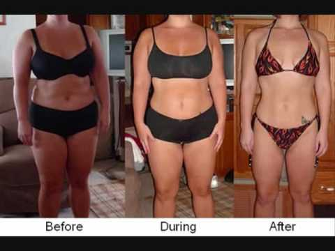 Weight Loss Before and After Picture Transformations! Feb 12, 2010 8:12 PM