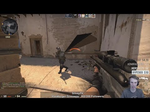 CSGO - THIS GAME IS BROKEN (WEIRDEST BUGS / GLITCHES)