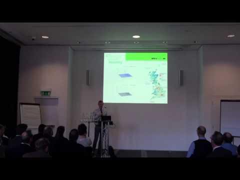 Colloquium 2013: Ed Sharp (UCL-Energy)