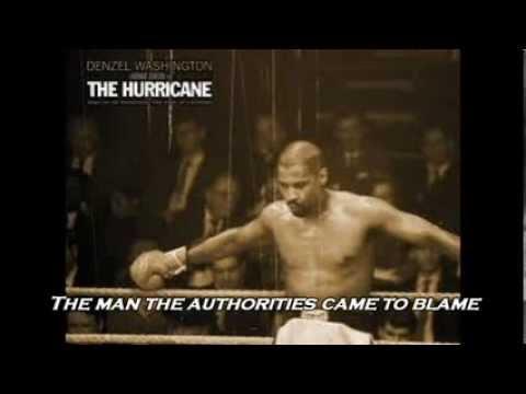 Bob Dylan Hurricane