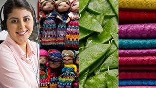 Exportando, Guatemala ¡Sale Adelante!
