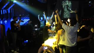 Dj Zatox Live at TNT Kamasutra 26/01/2013