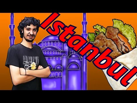 ISTANBUL LOW COST GUIDE.