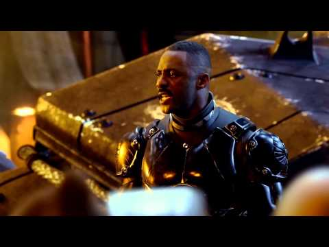 Pacific Rim | trailer #3 US (2013)