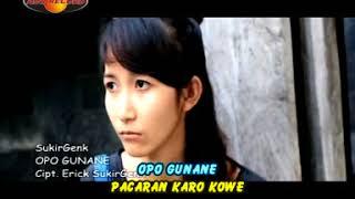 Opo Gunane - Sukirgenk [Official Video Music]