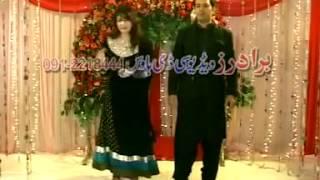 Gul Panri Hara Ada Di Mazidara (Gul Panra   Humayoon Khan) NEW 2012 SONGE KABUL STAR