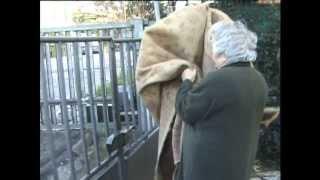 La Nonna Mirana -- Secondo Episodio -- Video Divertenti Con Risse, Incidenti E Grasse Risate