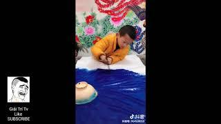 #6 Tik Tok Trung Quốc ✅ những Con người tài năng nhất