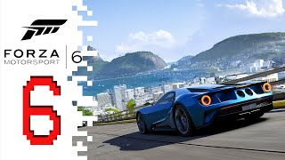 Forza Motorsport 6 - EP06 - Rewinds Off!