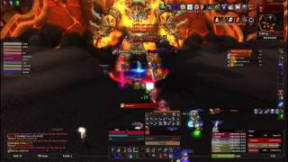 Baleroc 10-man Normal (Frost Death Knight PoV)