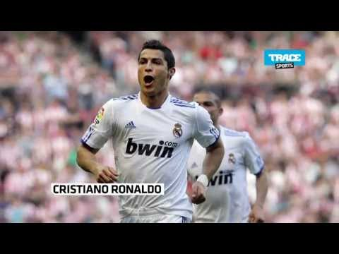 Sporty News: Cristiano Ronaldo put to the test by his fans