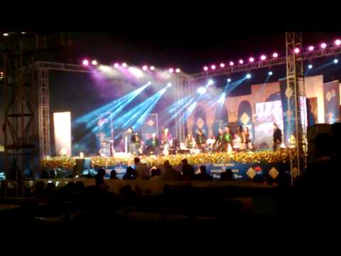 Zubeen Garg - Performing Live On Dil Tu Hi Bata video