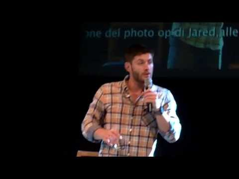 JIBCON 2013 - Jensen Saturday Panel