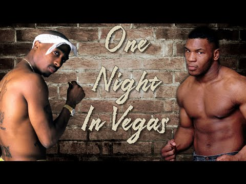 Espns 30 for 30 one night in vegas (mike tyson  tupac)