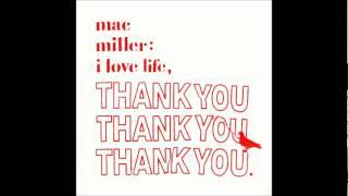 Watch Mac Miller Family First video