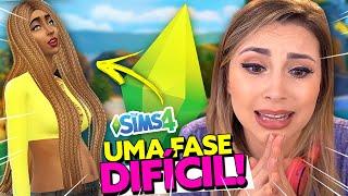 GRÁVIDA E ABANDONADA 😱😰 | The Sims 4 - Ep. 10