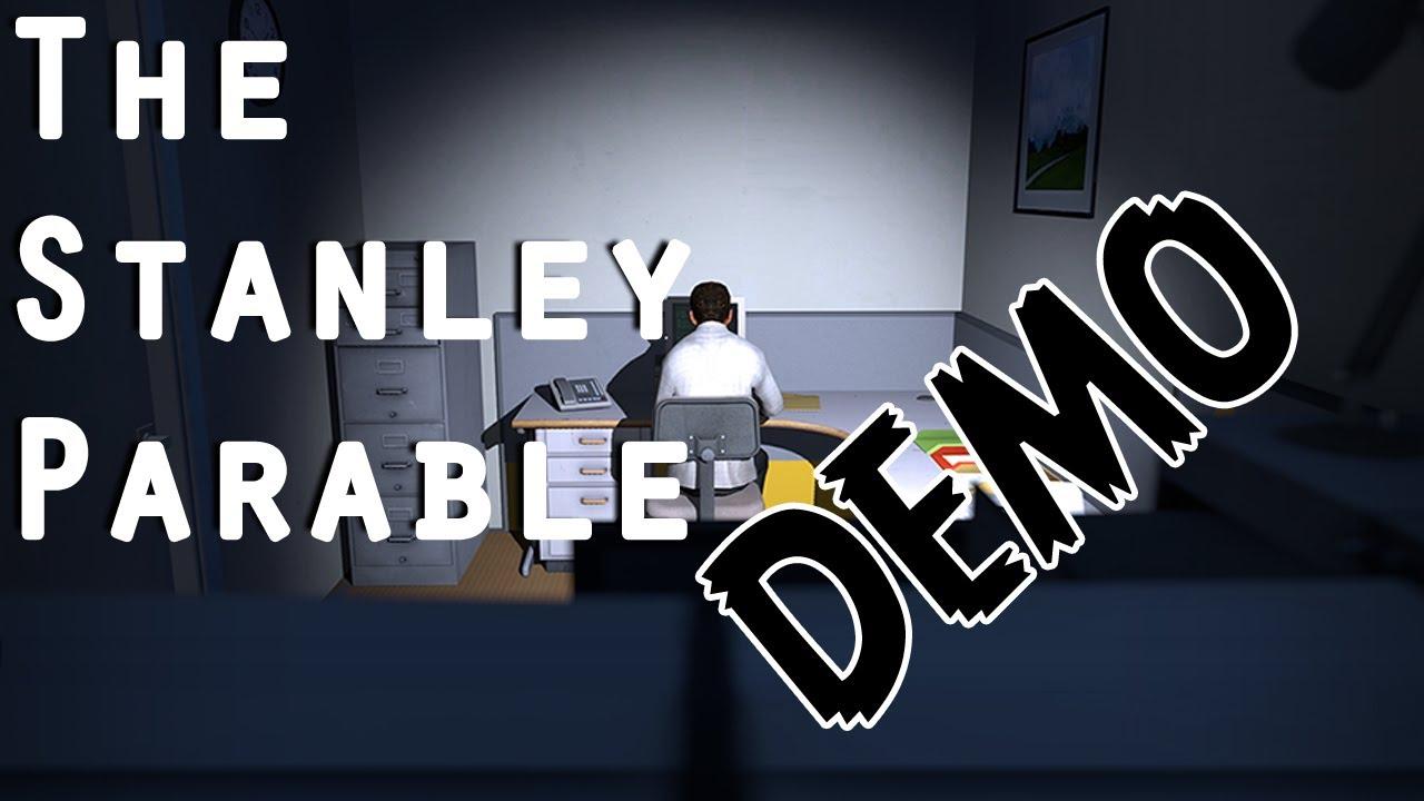 Stanley Parable Demo 8 The Stanley Parable Demo