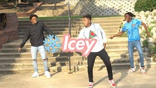 Young Thug - Icey [Official NRG Video]