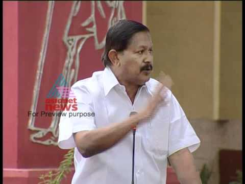 """Mullaperiyar Dam issues""-Nerkkuner 21,December 2011 Part 1"