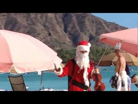 Hawaiian Christmas:  Jimmy Buffett Mele Kalikimaka