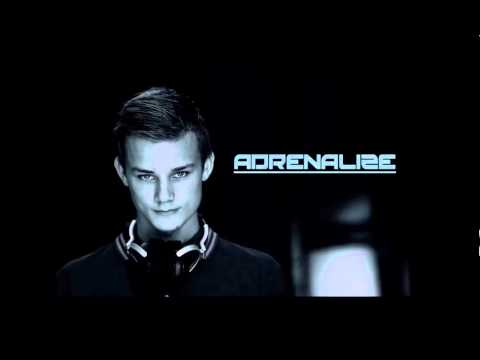Adrenalize is listed (or ranked) 32 on the list The Best Hardstyle Groups/DJs